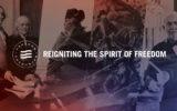 July 16, 2019 - Darren Myers, Freedom Encounter